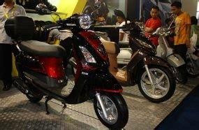 sym motor taiwan resmi masuk indonesia
