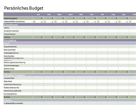 Budgetplanung haushaltbudget vorlage excel und wissen wohin der lohn verschwindet. Budgets - Office.com