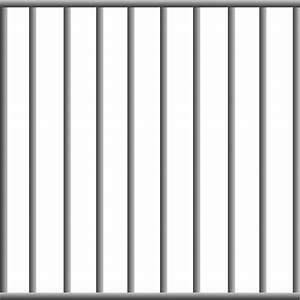 Jail Bars transparent PNG - StickPNG