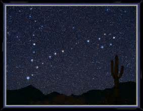 Pisces Star Constellation