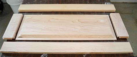 how to make raised panel cabinet doors remodelaholic raised panel cabinet doors