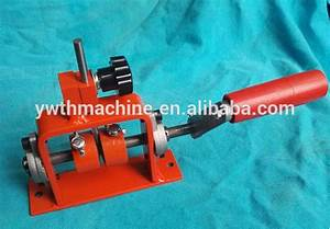 Manual Scrap Cable And Wire Stripping Machine  Hand Wire
