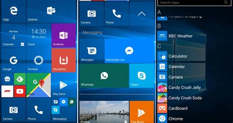 launcher that gives your android phone windows phone like