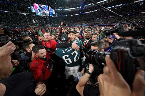 Can The Eagles Repeat As Super Bowl Champions