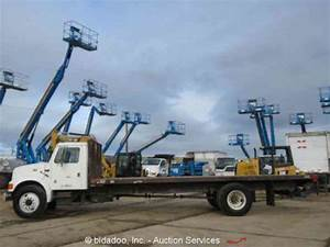 International 4700  2000    Medium Trucks