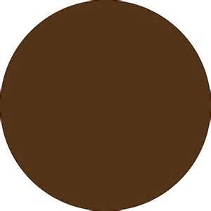 Brown Dot Clip Art
