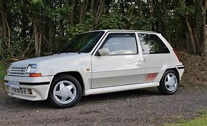 Used 1990 Renault 5 For Sale In Essex