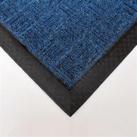 Rubber Backed Carpet Runners Doormats by Heavy Duty Rubber Backed Carpet Barrier Entrance Mat