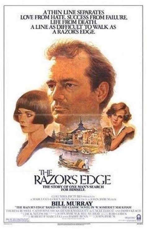 razors edge  review  roger ebert