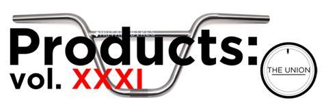 Products Vol Xxxi