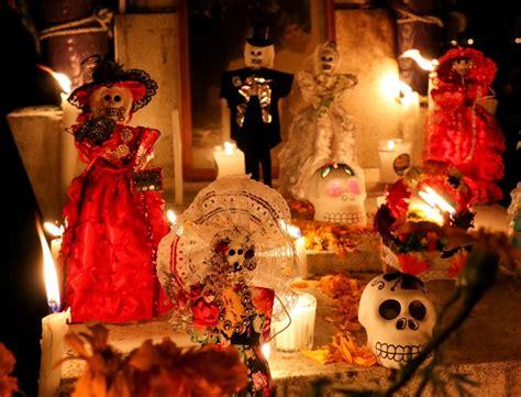 de los muertos  mexico jenny alvares