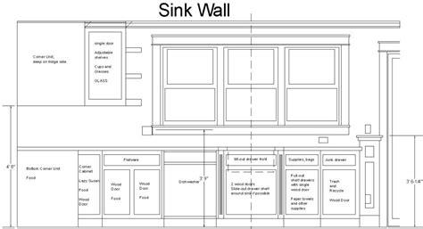 kitchen cabinet plans pdf pdf plans make kitchen cabinets diy free plans 5661
