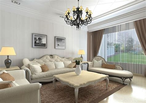 Elegant Living Room Wallpaper 30 Arrangement