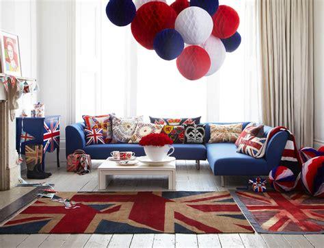 homes jubilee jubilation interactive british themed