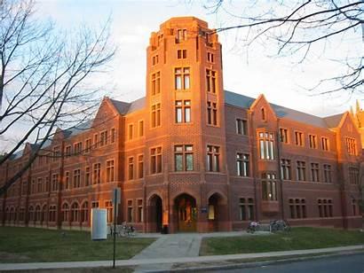 Universities University States United Yale Science