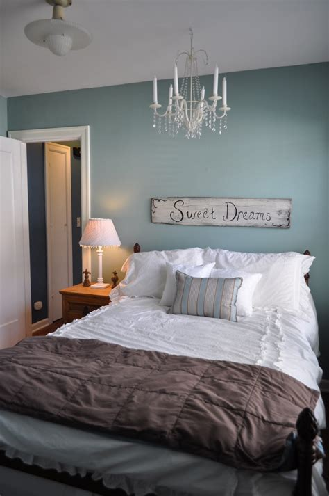 bedroom wall painting love  color  reminds