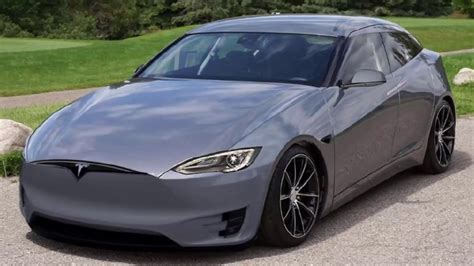 2019 Tesla Model S Release Date And Price Youtube