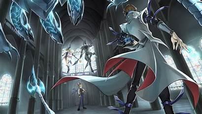 Kaiba Seto Yugioh Wallpapers Victor Deviantart Duel