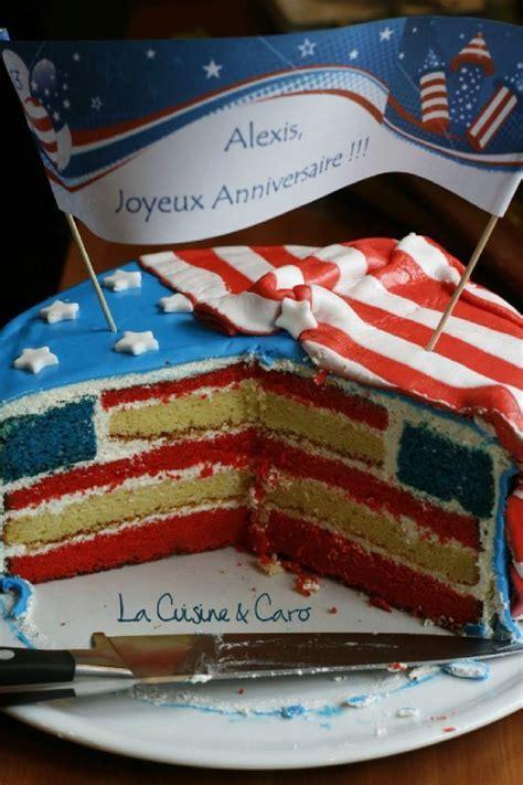 american s cake la cuisine caro