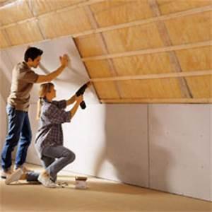 Comment Faire Du Platre : faux plafond en plaque de pl tre renforc de fibres de ~ Dailycaller-alerts.com Idées de Décoration
