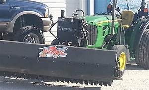 FulTrot: Drag race track prep & safety equipment