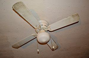 wobbling ceiling fan dangerous how do you if it s time to replace your home s