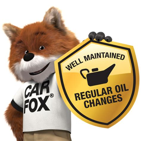 Carfax® Service Network