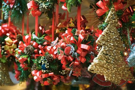 buy holiday decor  dallas fort worth