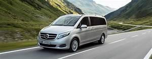 Gebrauchte Mercedes Kaufen : mercedes benz v klasse kaufen bei autoscout24 ~ Jslefanu.com Haus und Dekorationen