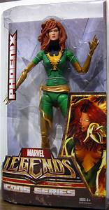 12 inch marvel legends icons