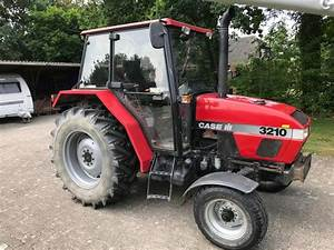 Case Ih 3210  3220  3230  4210  4220  4230  4240 Tractor
