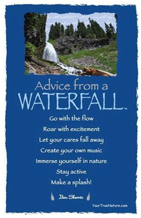 advice   waterfall crater lake national park