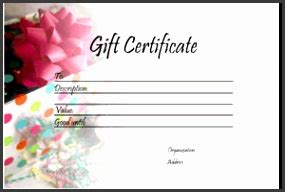 gift vouchers sampletemplatess