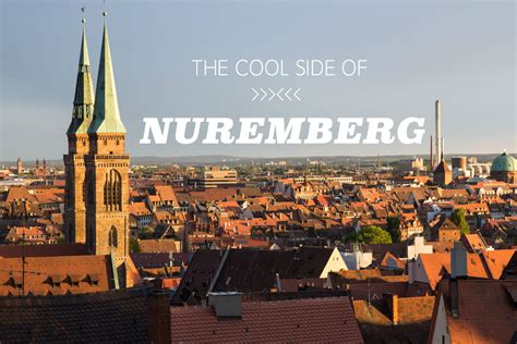 Nuremberg Guide - Cool Things to do in Nuremberg