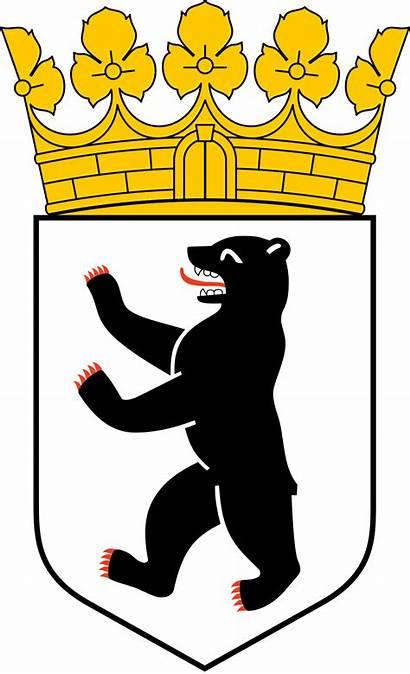 Arms Coat Berlin Svg Wikipedia