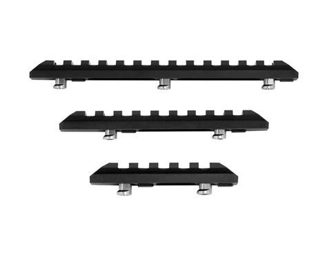 keymod rail section seekins precision keymod rail section 13 slot 0010560029