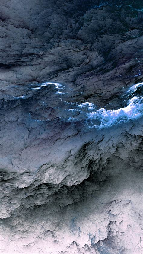 wallpaper clouds   wallpaper  abstract blue