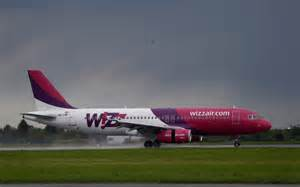 Budget airline Wizz Air sets up base at Luton airport