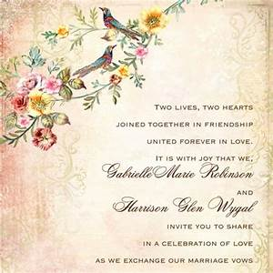 wedding invitation message beautiful fearsome casual With beautiful wedding invitations messages
