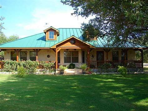 texas ranch style home plans texas country house plans house design ranch house exterior