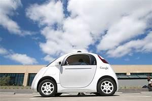 Voiture Autonome Google : et si apple et google se lan aient s bastien templier dossiers sp ciaux ~ Maxctalentgroup.com Avis de Voitures