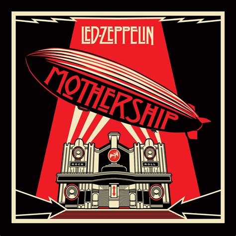 immigrant song cover my music collection led zeppelin