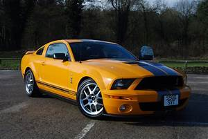 2007 Ford Shelby GT500 - Pictures - CarGurus
