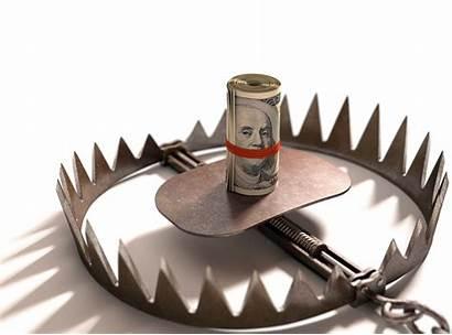 Trap Traps Bear Idea Title Loans Money