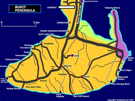 bali bukit peninsula surf trip destination  travel