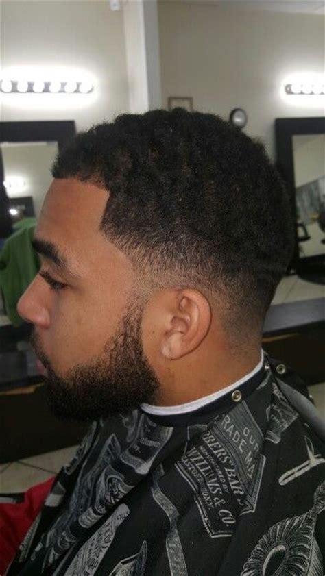 ideas  temp fade haircut  pinterest temp haircut taper fade afro  afro