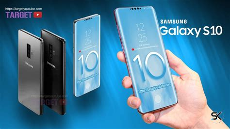 samsung galaxy s10 release date look phone