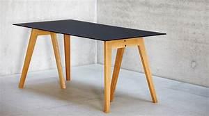 Gartenstühle Und Tisch : design tisch neo von jan kurtz m bel i holzdesignpur ~ Markanthonyermac.com Haus und Dekorationen