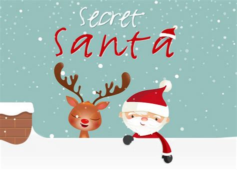 secret santa online gift exchange organizer generator