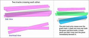 paper roller coaster kg physics class With paper roller coaster loop template